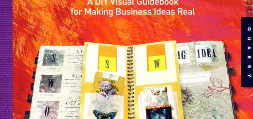 The Creative Entrepreneur A Diy Visual Guidebook For Making