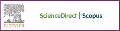 SCOPUS ScienceDirect logo